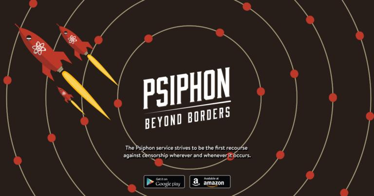Psiphon Lite VPN